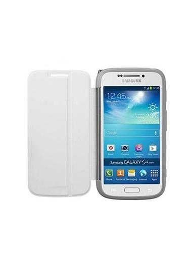 Samsung Samsung Galaxy S4 Uyumlu Zoom SmC1010 Orjinal Flip Cover Telefon Kılıfı Renkli